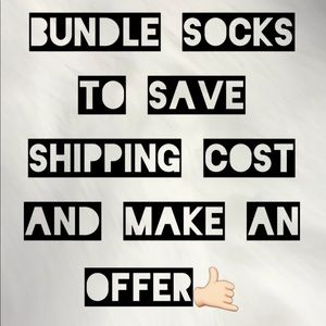 Socks for sale!!!